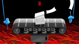 Shredmill - игра