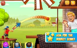 Dude Perfect 2 - игра