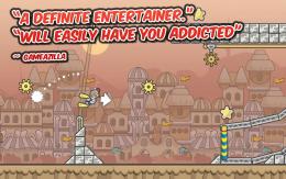 Epic Eric - игра