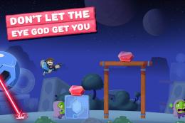 Ruby Run: Eye God's Revenge - игра