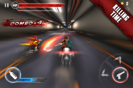 Death Moto 3 - игра
