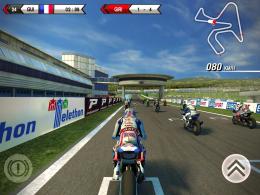 SBK15 Official Mobile Game -