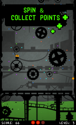 Wheels Of Survival - игра