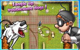 Robbery Bob 2: Double Trouble - игра