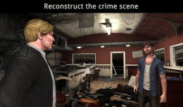 The Trace: Murder Mystery Game - игра