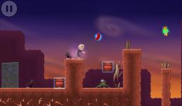 Figaro Pho - Fear of Aliens - игра