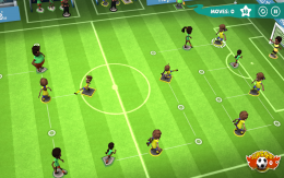 Find a Way Soccer: Women's Cup - игра