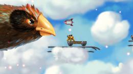 WonderCat Adventures - игра