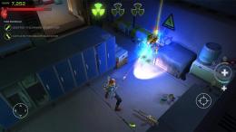Xenowerk - игра