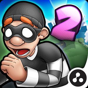 Robbery Bob 2: Double Trouble - иконка