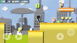 Planet EY - игра