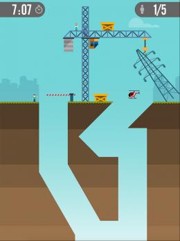 Risky Rescue - игра