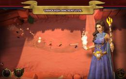 Guardians of Valor - игра