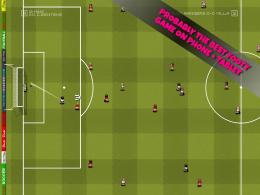 Tiki Taka Soccer - игра