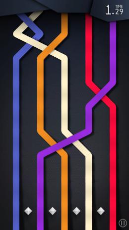 XTRIK - игра