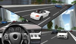 Highway Racer - камеры