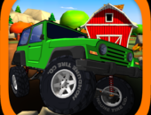 Truck Trials 2: Farm House 4x4 - иконка