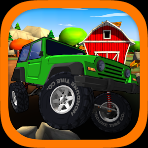 Truck Trials 2: Farm House 4x4 - иконка