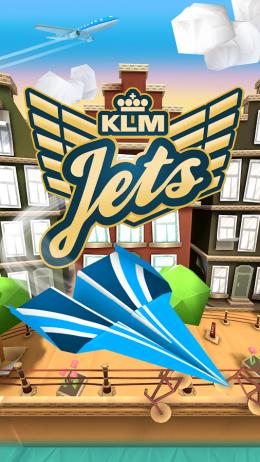 Jets - заставка