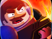 Ruby Run: Eye God's Revenge - иконка