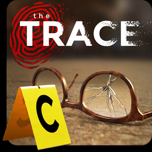 The Trace: Murder Mystery Game - иконка