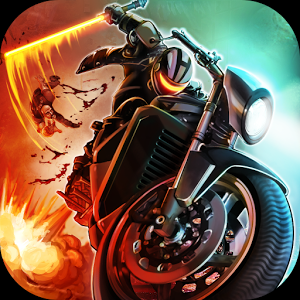 Death Moto 3 - иконка