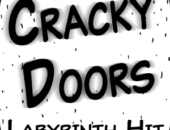 Cracky Doors - Labyrinth Hit - иконка