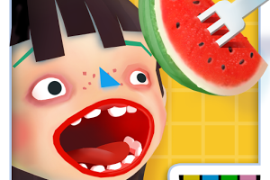 Toca Kitchen 2 - иконка