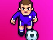 Tiki Taka Soccer - иконка