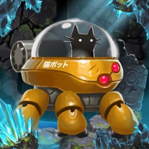 WonderCat Adventures - иконка