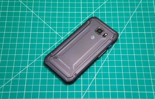 Тест защищенности смартфона Samsung Galaxy S6 Active