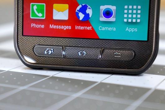 Защищенный смартфон Samsung Galaxy S6 Active
