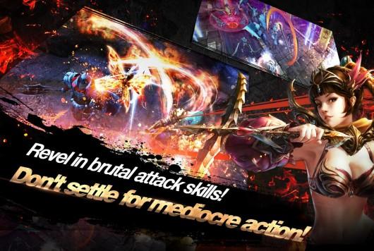 Iron Knights - новый мир