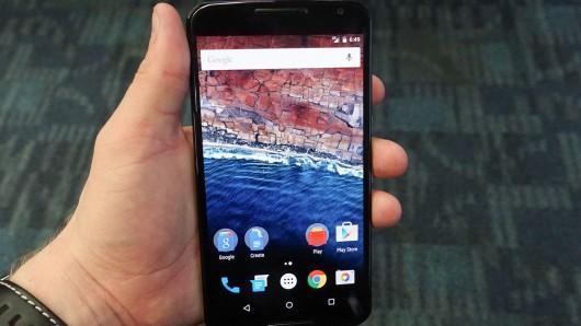 Поддержка тем в Android M