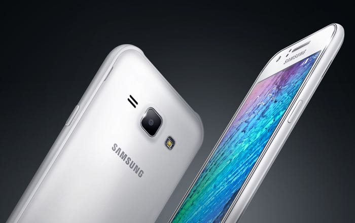 Samsung Galaxy J7 - отличный смартфон