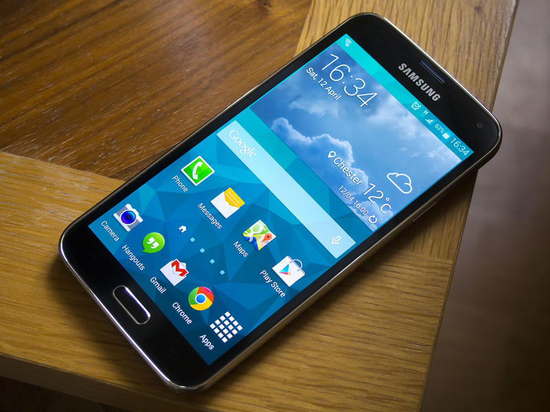 Samsung Galaxy S5 Neo и его характеристики
