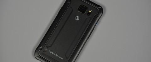 Samsung Galaxy S6 Active и его параметры
