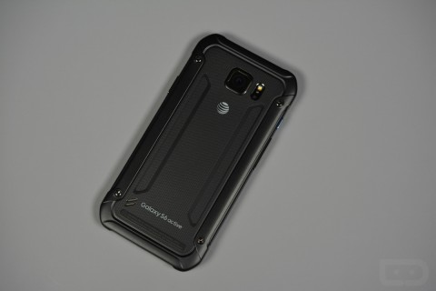 Samsung Galaxy S6 Active и его параметры