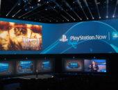 Samsung анонсировал поддержку сервиса PlayStation Now