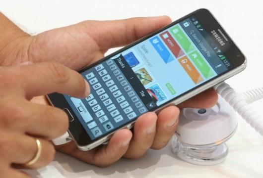 Samsung Galaxy Note 5 и его возможности