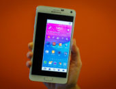 Samsung Galaxy Note 5 - отличный гаджет