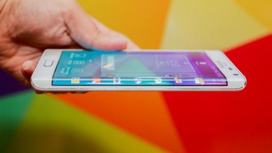 Samsung Galaxy Note 5  и его модификация