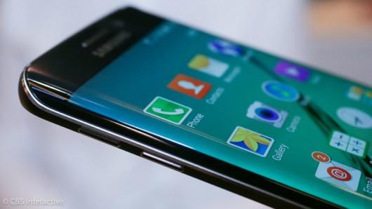 Информация о смартпэде Samsung Galaxy S6 Edge Plus