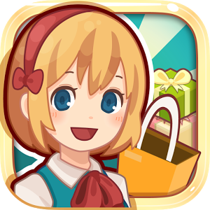 Happy Mall Story - магазинчик