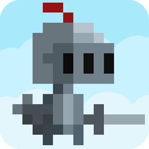 Pixel Kingdom - середневековье возвращается