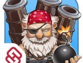 Pirate Legends TD - пираты и сражения