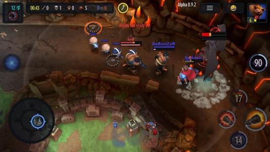 Heroes of SoulCraft - фентези-вселенная