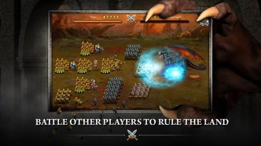 Runes of War - армии врагов