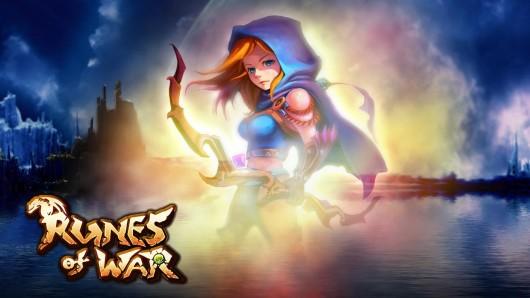 Runes of War - магическая армия