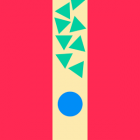 The Line Zen – расслабляющая аркада